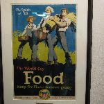 Part of the War poster collection