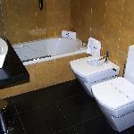 Bath Room 108