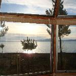 Vista desde el domo