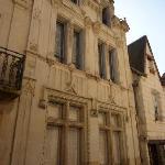 Ein Beispiel der Renaissance Architektur