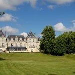 Chateau de Mirambeau - Bordeaux