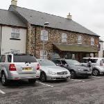 St Austell Premier Inn