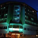 Photo de Hotel Finike Marina