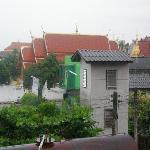 Pueblo de Chiang Mai