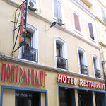 فندق مونت بارنيس