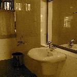 Washroom @ Ourland