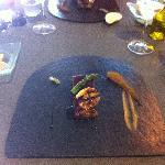 Roast Lamb Terrine