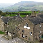 located in the village of Lydgate nestling on the edge of the Saddleworth Moors