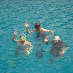 Snorkeling in St. John