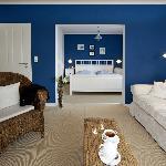 Strandhaus Suite