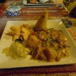 Uma's Indian Curry