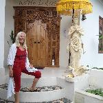 Photo de White Lotus Yoga & Meditation Centre
