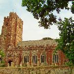St Andrews Kenn village