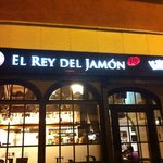 Photo de El Rey Del Jamon