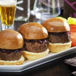 Sliders at Andys