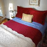 Photo de Wellesley Bed & Breakfast