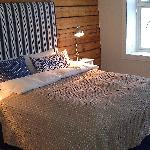 Bedroom in our new section