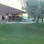 Apache Tee golf clubhouse & restaurant