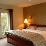 Executive Room Overlooking the Rive Moyola The Inn Casteldawson