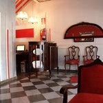Photo de Hotel Corona de Atarfe