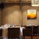 Restaurant (Michelin Star)