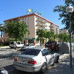 Foto de Apartamentos Pineda Park