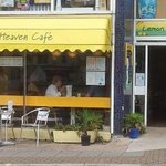 Lemon Heaven Cafe, Brixham
