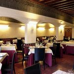 El Fogon Sefardi Restaurante Foto