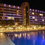 GHL Relax Hotel Sunrise