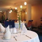 Hotel Restauracja Podjadek   restaurant