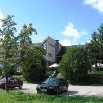 Hotel Restauracja Podjadek | general view