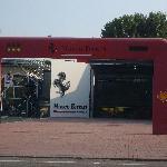 ingresso museo Ferrari
