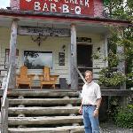 Spring Creek Bar-B_Q
