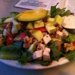 Half portion - Arnie's Cobb Salad