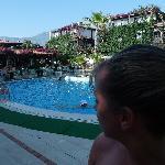 Club Hotel Titan Foto