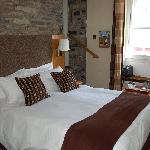 Standard bedroom No 1