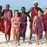 Magique Masaï