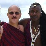 Yohan de l'artisanat à bon prix et amitiés