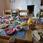 Foto di Tullaleagan Guesthouse