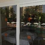 L'hôtel Helios - La Chambre