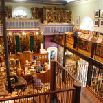 Leakey's Second-hand Bookshop