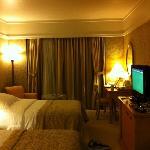 2person room