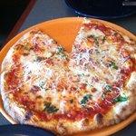 marghtrita pizza