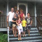 Bells and Whistles Family Inn Foto
