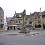 The Kings Arms on the Square in Stow-on-the-Wold