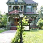 Habberstad House