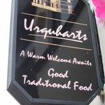 Urquhart's