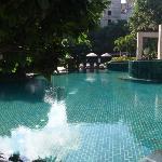 Foto de Radisson Blu Plaza Delhi