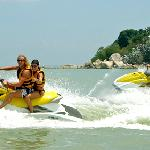 guided jetski tours