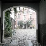 Photo of B&B and Flats Antica Corte Milanese
